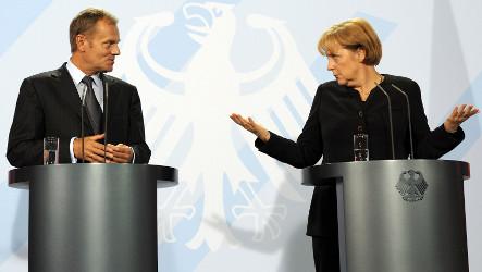 Polish prime minister calls on Merkel to drop Steinbach