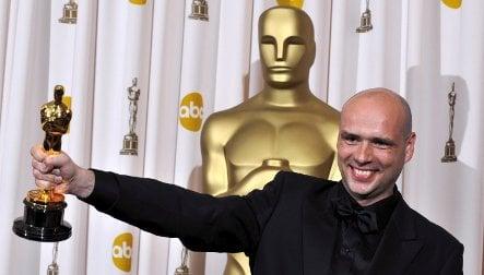 German short film wins Oscar
