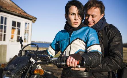 Swedes brace for movie version of Stieg Larsson thriller