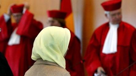 Study says ban on headscarves violates human rights