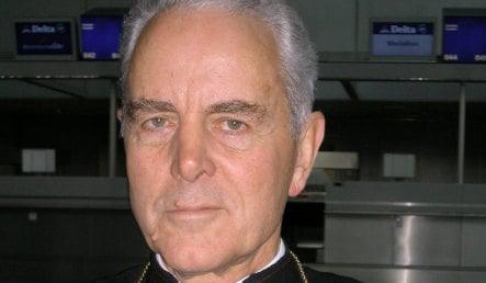Jewish council calls Williamson's apology a 'third-class regret'