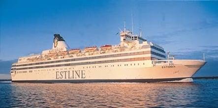 Estonia: no new ferry disaster probe