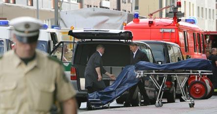 Police make second arrest in Duisburg mafia hit case