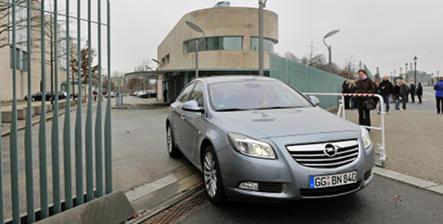 Opel teeters on the brink