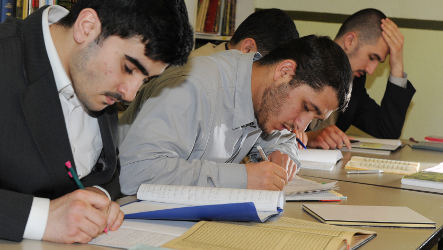 First school for Muslim imams to open in Berlin