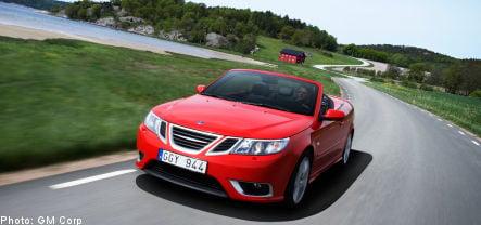 Several bidders eyeing Saab: source