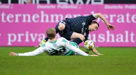 Coach Klinsmann says Bayern played 'without urgency'