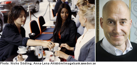English skills help Swedes go global