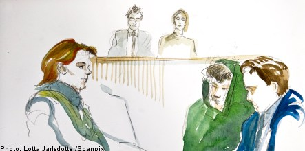 Court orders doc held over baby's death