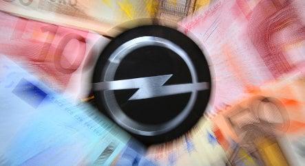 Opel dealers 'prepared to buy 20 percent stake'