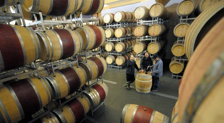Wine industry rebels hit out against own promotion institute