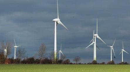 Siemens wins Danish wind turbine deal