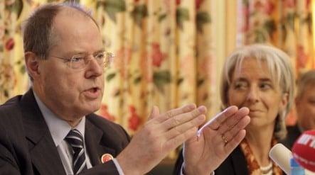 Germany puts brakes on more stimulus