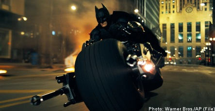 Tax agency rejects 'Dark Knight' name change