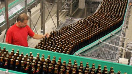 Bavarian brewers strike