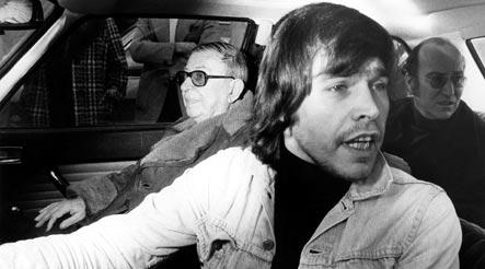 Hesse pardons 'Carlos the Jackal' comrade
