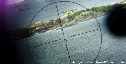 Sweden sets sights on military reforms