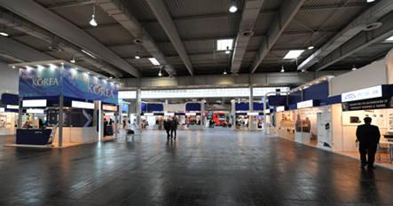 Attendance short-circuits at Hannover's tech fair CeBIT