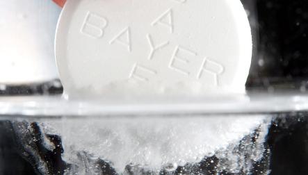 Bayer slammed by global downturn