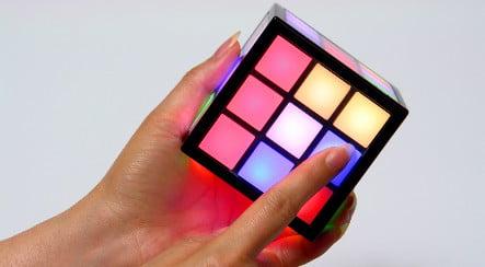 CeBIT keeps high-tech fun despite economic gloom