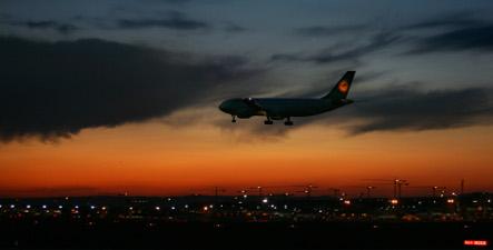 Lufthansa target of EU anti-trust probe
