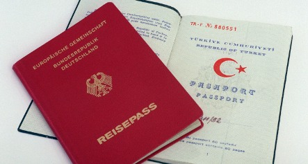 Turks hope election will give them dual citizenship chance