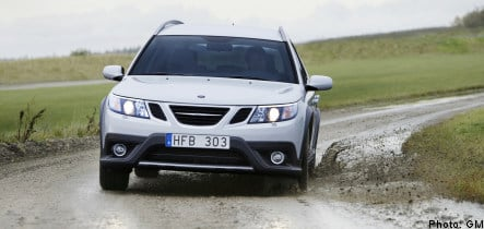 Judgment day for Saab as creditors gather