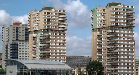 Financial crisis could raise rents