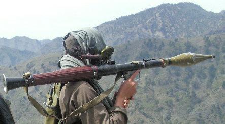 Taliban influence in Pakistan worries Berlin