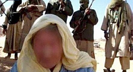 Terrorists free elderly hostage after 3 months