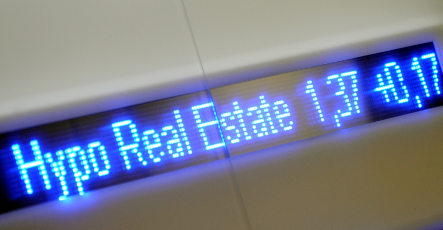 Germany starts Hypo Real Estate takeover bid