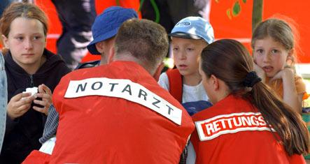 Germans waiting longer for emergency doctors