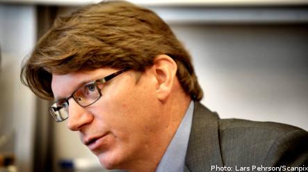 Swedish founder keen on Skype buyback