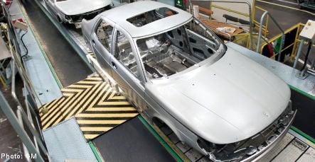 Twenty buyers eyeing Saab: report
