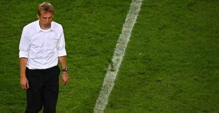 Klinsmann could be called as witness in NPD racism case