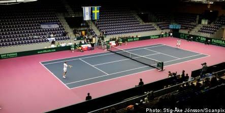 Tennis body targets Malmö over fine