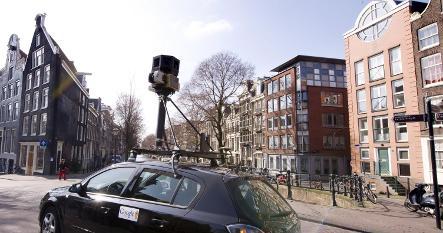 Google Street View to launch despite privacy complaints