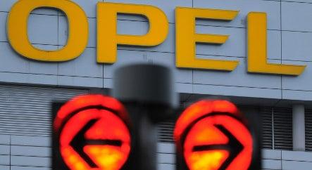 Spiegel: Fiat won't close Opel plants