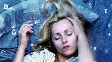 Sleepless couple sues over loud snorer in upstairs flat