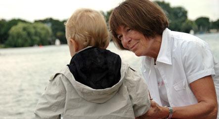 Germany's Rent-a-Granny future