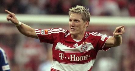 Schweinsteiger back as Bayern preps for Wolfsburg match