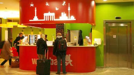 Bunking down in Berlin's best hostels