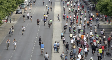 Government earmarks €10m for public bike schemes