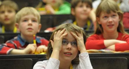 Majority of Germans think kids are rude