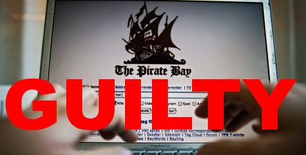 The Pirate Bay verdict: the reactions