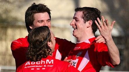 Långholmen advance to cup quarter finals