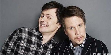 Introducing…Filip and Fredrik