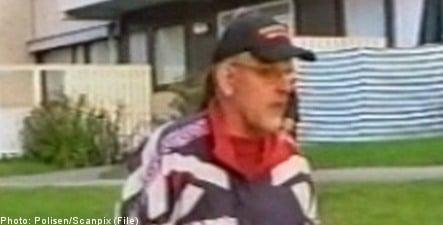 Confessed serial killer requests retrial