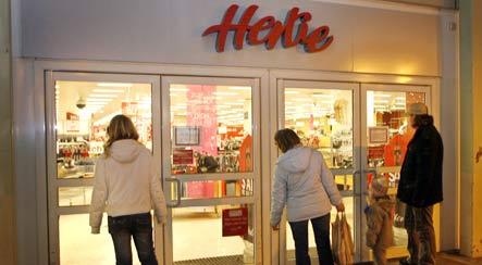 High rents threaten thousands of retailers