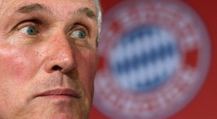 Heynckes targets Champions League for Bayern